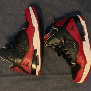Nike Air Jordan SC-3 Basketball Shoes